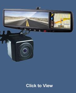 Backup Camera OEM +