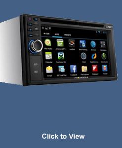In-Dash Multimedia