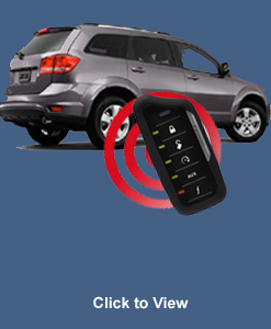 Remote Start Solutions