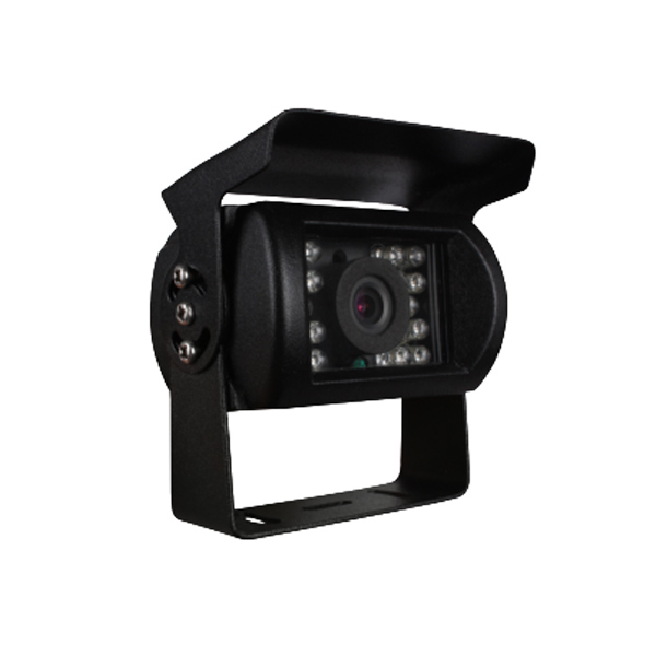 Easy to Install Commercial Grade Camera
