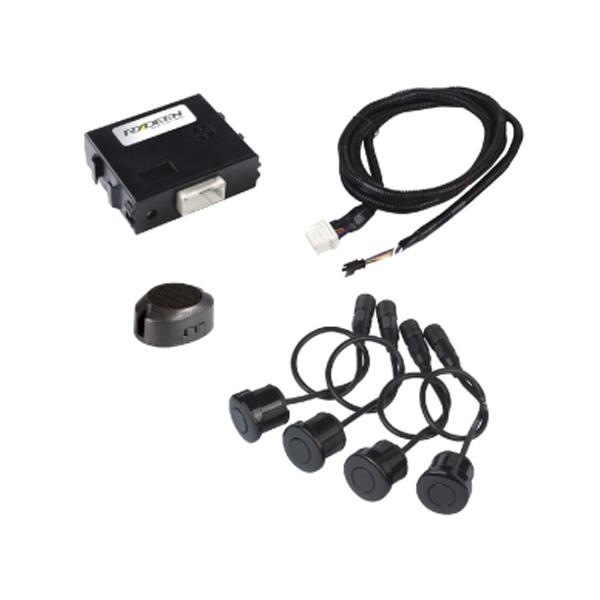 Surface Mount Parking Sensor System