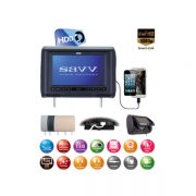Savv - LM-T908D HEADREST DVD PLAYER