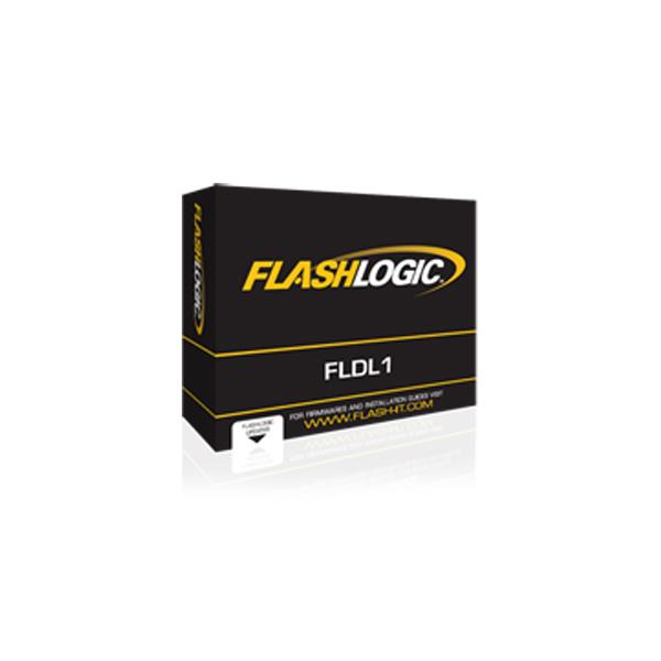 FLASHLOGIC FLDL1: 17 Makes | 2746 Models | 1988 ~ 2017