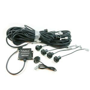 CT-4001for Heavy duty Commercial Truck Parking Sensor