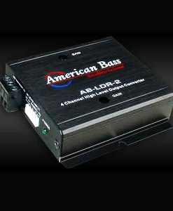american-bass-corssover-ABX-LDR