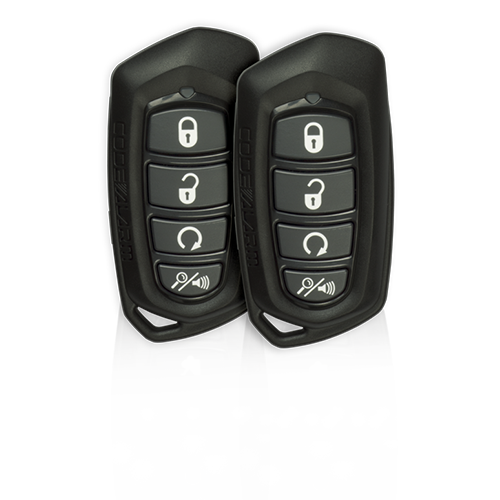 Code Alarm Ca5055 Remote Start  U0026 Keyless Entry System