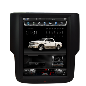 Linkswell T-Style Radio for Dodge Ram