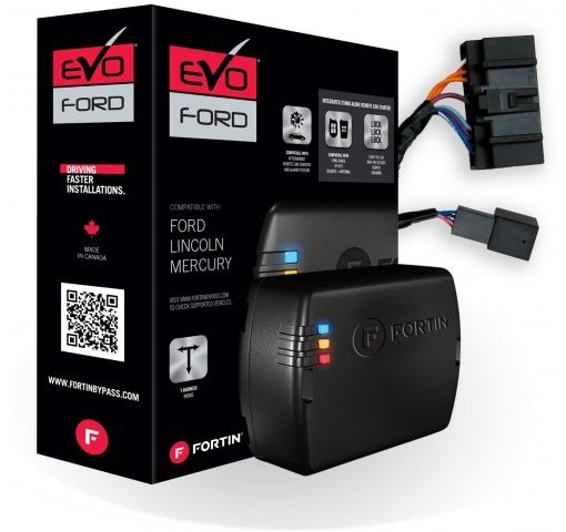 fortin-evo-fort1-system