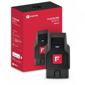 fortin-FLASHLINK MOBILE