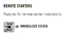 immobilizer-system